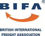 British International Freight Association logo